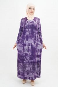 Мусульманский платья для полных женщин