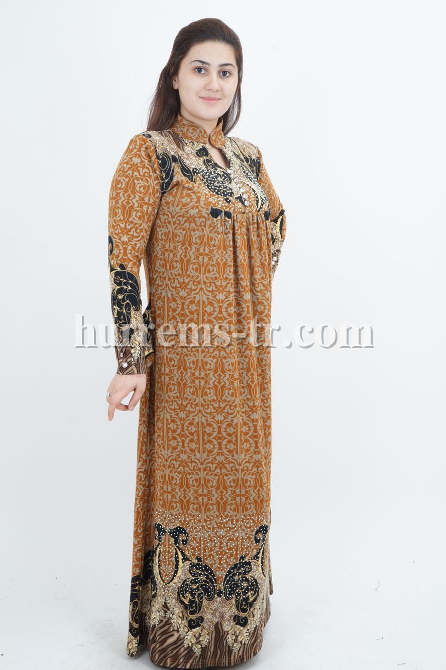 Купить мусульманские платья в интернет