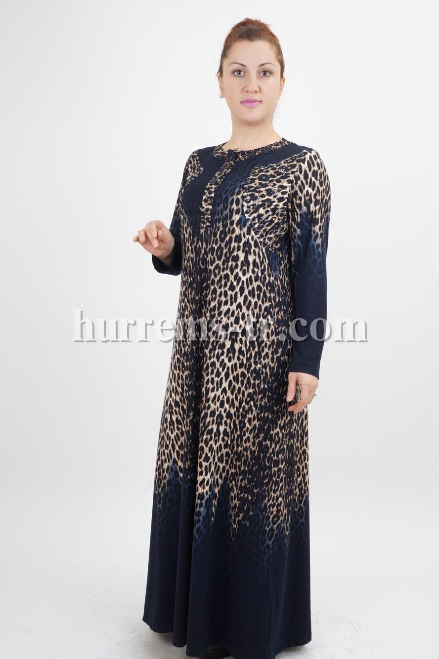 Женские мусульманские одежды