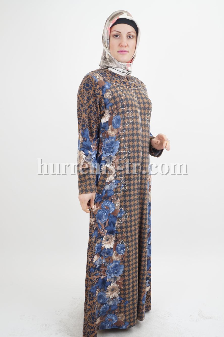 Хиджаб исламские платья