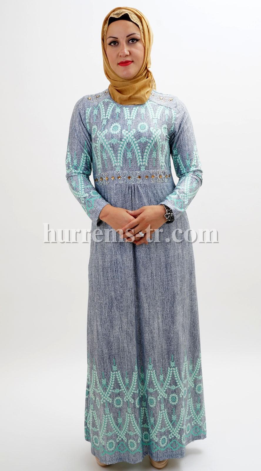 Купить Мусульманские Платья В Спб