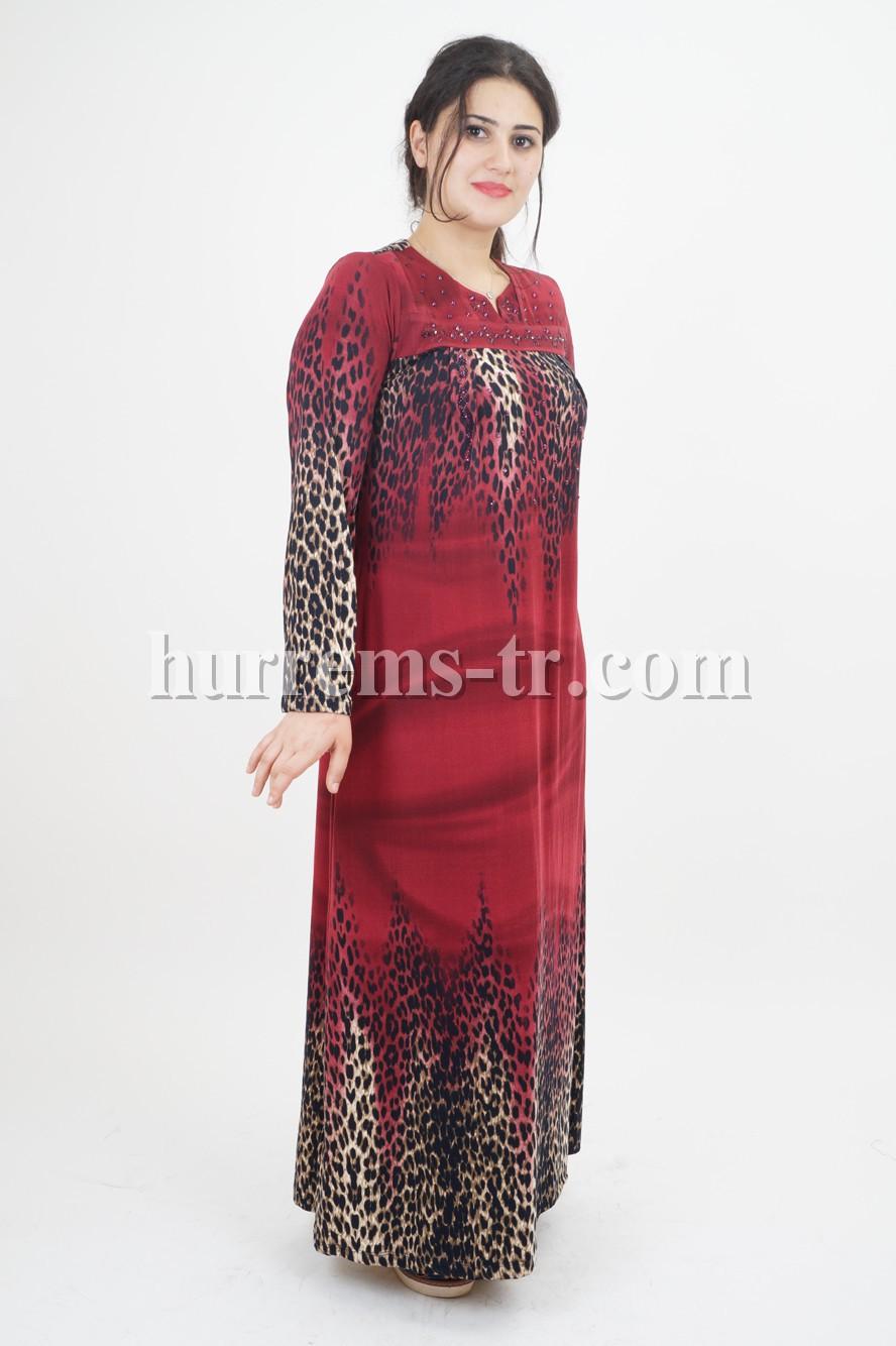 Турецкие производители женских платьев
