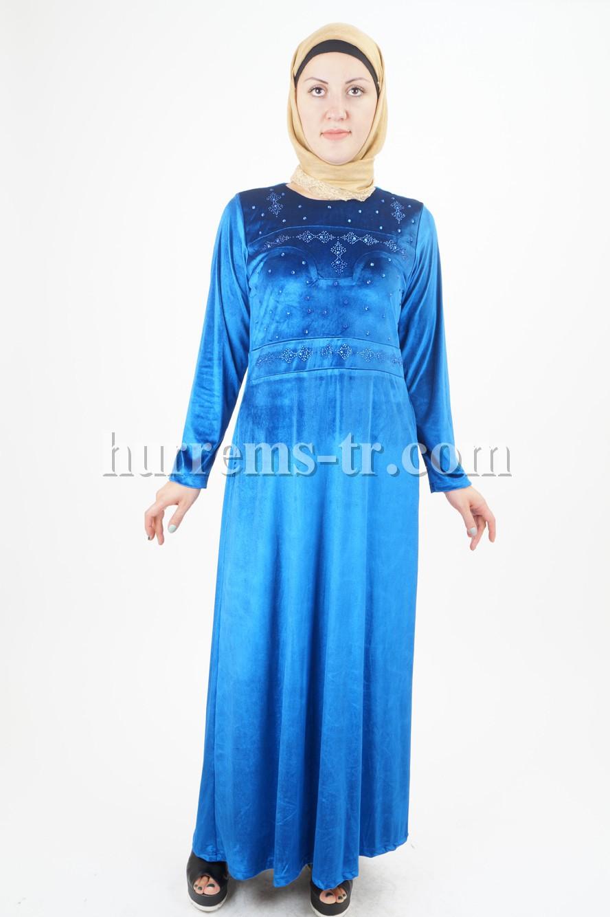 Вставки На Мусальманские Платья