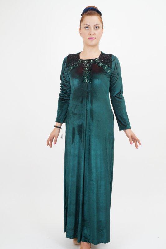 Турецкие платья по колена